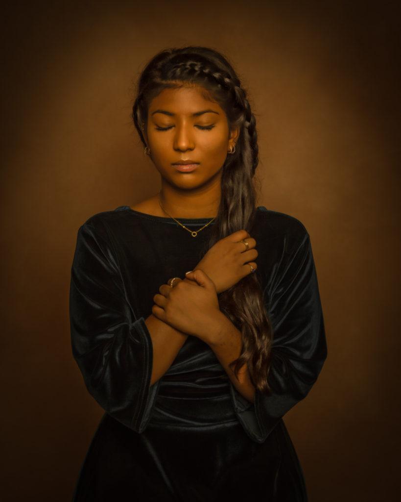 Fine Art Children Photography Teenager girl