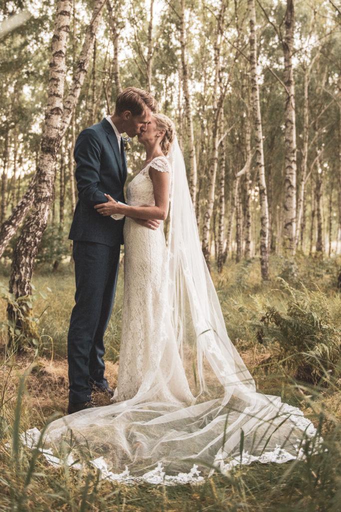 Wedding pictures from Fjällbacka, Sweden.