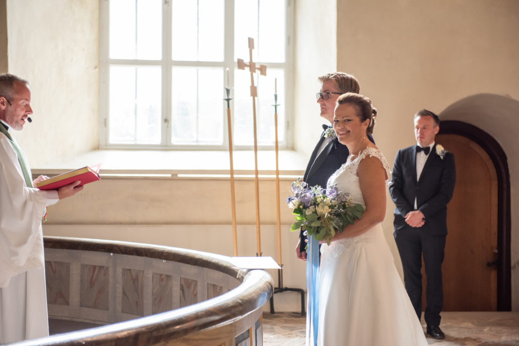 Wedding pictures from Sweden.